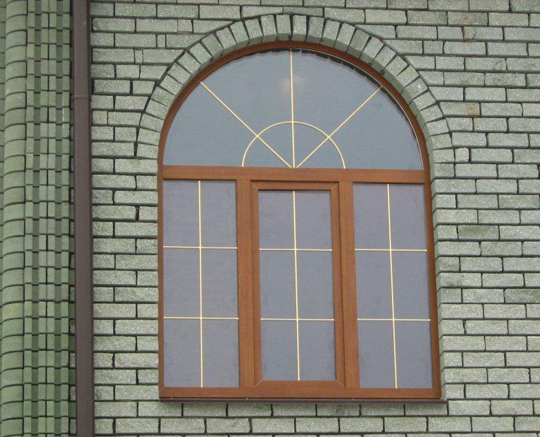 Шпросы в окне