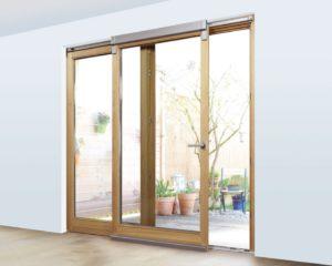 Как выбрать межкомнатные двери для вашего дома.