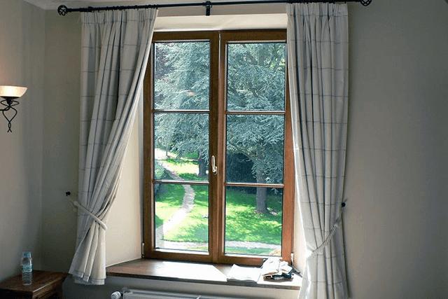 Деревянные окна: от чего зависит их качество?