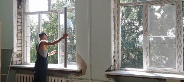 Когда лучше всего менять окна?