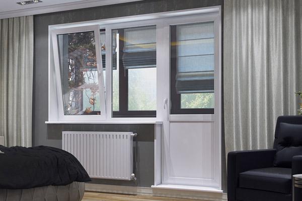 Пластиковые окна Rehau и их преимущества