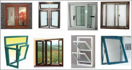 Как правильно оформить пластиковые окна?