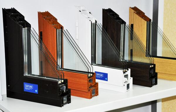 Как украсить стеклопакет?