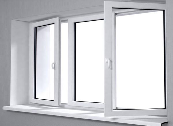 Почему дует из окна?
