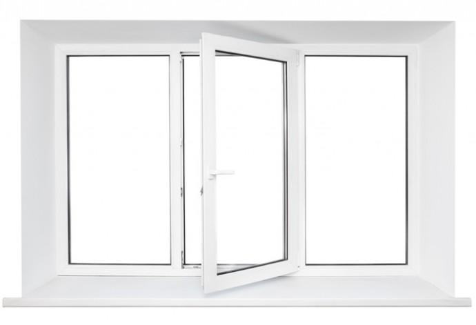 Какие виды стекол используются в окнах ПВХ?
