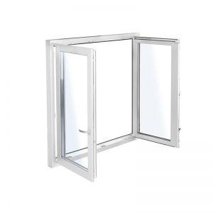 Штульповые окна